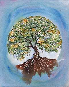 CLynnJohnson tree of life