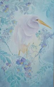 Southern Egret