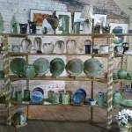 Cindy Krill ceramics