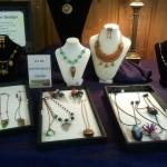 jewelry art by Kathy Bingaman