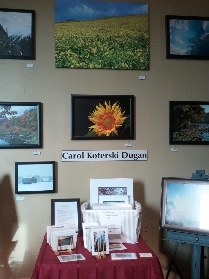 Carol Dugan fine art photography