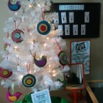 Ornaments by Lisa DeVine